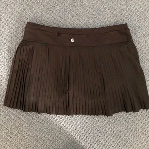 Lululemon Athletic Tennis Skirt / Skort
